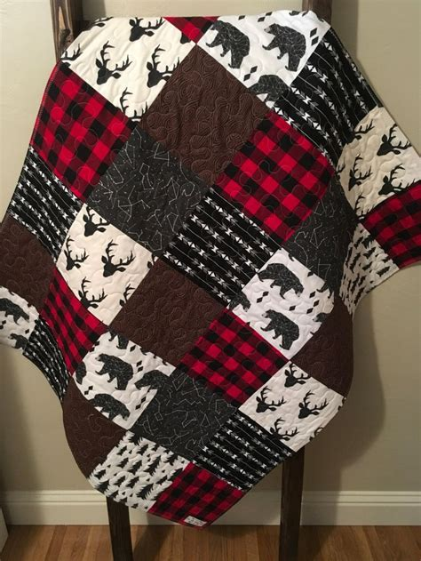 Plaid Boy Crib Bedding by 360 Best Images About All The Plaid On Blanket Scarf Tartan Plaid And Plaid