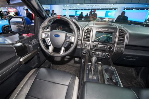 ford raptor interior 2017 2016 ford raptor interior www pixshark com images