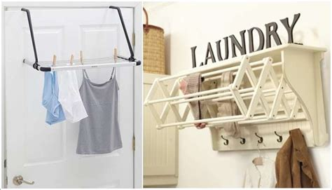 Space Saving Interior Design 10 clever space saving ideas for a small laundry room