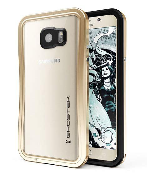 Samsung Note 5 Bumper Heavy Duty Water Resistant Dirtpr Berkualitas samsung galaxy note 5 ghostek frame atomic gold series