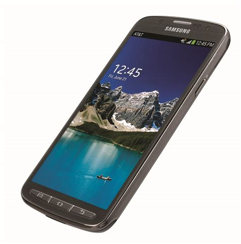 s4 samsung mobile samsung mobile and at t announce samsung galaxy s4 active