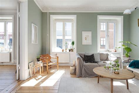 Swedish Colors by Een Scandinavisch Huis Met Een Boel Kleurinspiratie Voor