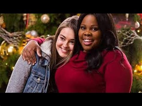 one christmas wish 1408885735 my one christmas wish 2015 with matreya fedor priscilla faia amber riley youtube