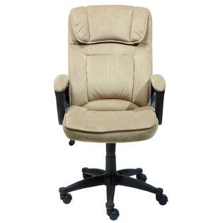 serta at home microfiber executive office chair home