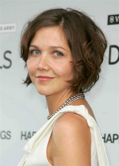 short hairstyles for moms on the go maggie gyllenhaal short hair style for 2014 hot mom s
