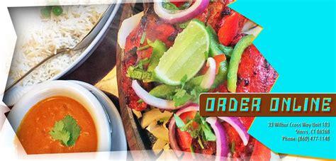 Kathmandu Kitchen Storrs by Kathmandu Kitchen And Bar Wow