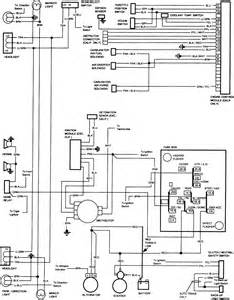 1991 chevy truck wiring diagram truck wiring diagram