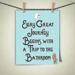 bathroom art print poster funny home decor wall humor printable please seat yourself sign