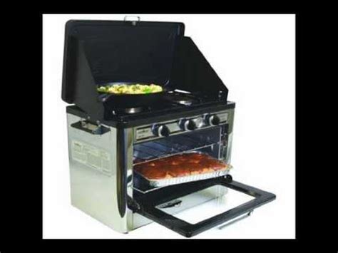 portable gas oven and cooktop portable gas stove 2 burner stove outdoor stove cing