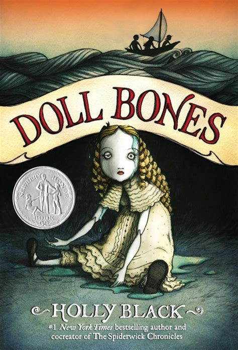 doll bones birmingham public library children s book review doll bones