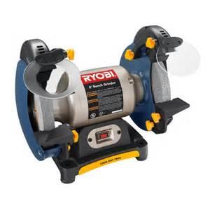 best 8 bench grinder ryobi tools