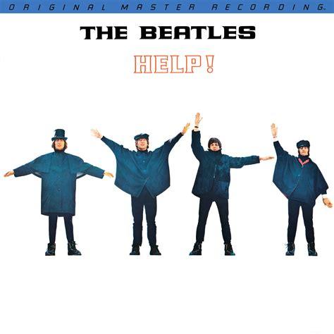 download mp3 album the beatles help mfsl vinyl box the beatles mp3 buy full tracklist