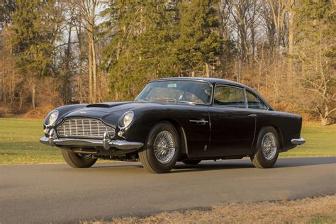 Aston Martin 1964 by 1964 Aston Martin Db5 203412