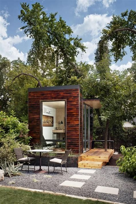 backyard offices 268 best modern shed images on pinterest