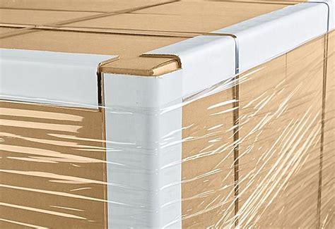 angle cls woodworking edge protectors corner protectors in stock uline