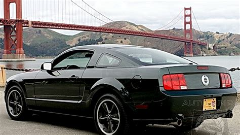 Fastest Mustang Model by Fastest Ford Mustang Part 9 2008 Mustang Bullitt