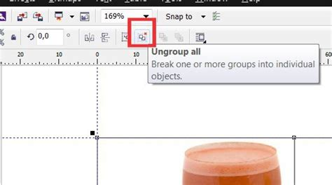 corel draw x6 opacity graphic design simulasi teka teki efek di coreldraw 174 x6