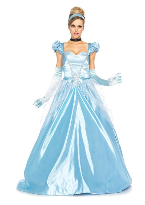 Princess Gowns   Dressed Up Girl
