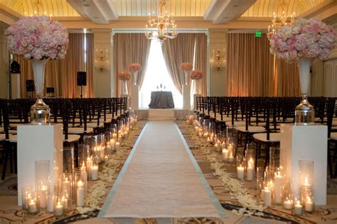 wedding aisle decorations with candles www mybridestory who doesn t candles sneak peek