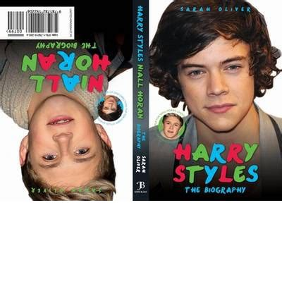 niall horan biography book harry styles niall horan the biography sarah oliver