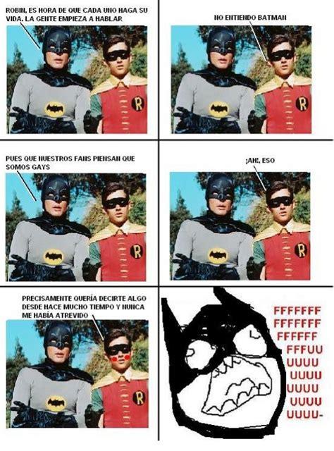 Memes De Batman Y Robin En Espaã Ol - fuuu fuck yeah y mas 68 imagenes parte 4 taringa