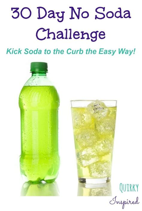 30 Day Hair Detox Challenge by Want To Quit Soda Join The 30 Day No Soda