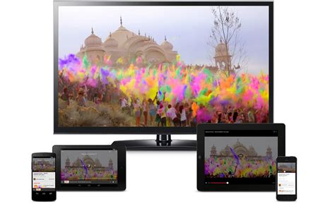 chromecast from laptop to tv chromecast