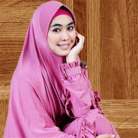 Jilbab Bayi Oki Setiana Dewi Kerudung Artis