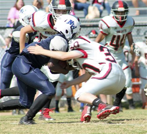 blue letter bible jaguars roar past knights in high scoring opener sports 1095