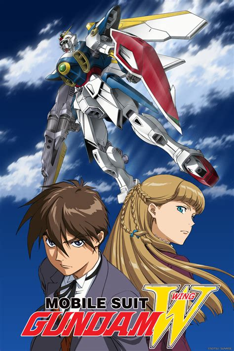 mobile suit gundam wing 3 of the losers books crunchyroll mobile suit gundam wing episodes