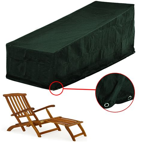 Chair Protection by Cover Protection For Sun Lounger Outdoor Furniture