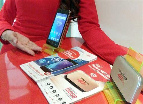 Wifi Andromax M5 andromax a2 siap jadi andalan smartfren di kelas low end