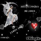 gif de amor buenas noches buenas noches amor pictures p 1 of 3 blingee com