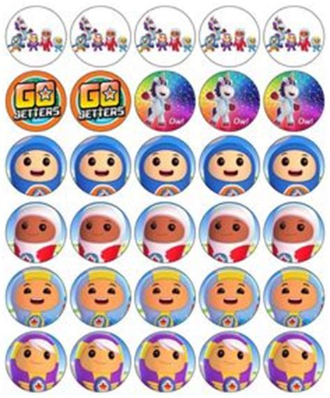 Image Result For Http Cupcakesfrenzy Image Result For Go Jetters Cake Go Jetters Ideas Pinterest Cake