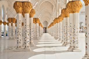 Interior Photography Singapore Sheikh Zayed Grand Mosque Abu Dhabi Idesignarch
