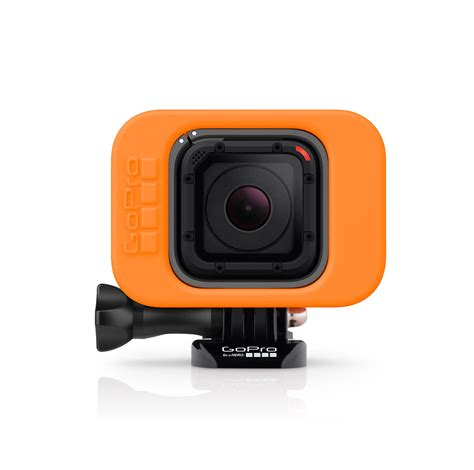 Gopro Floaty For 5 gopro floaty for session and hero5 session cameras