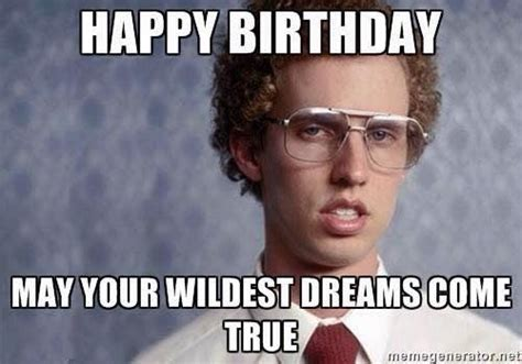 Nerd Birthday Meme - 108 best birthday memes images on pinterest anniversary