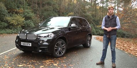2014 BMW X5 Review by What Car?   autoevolution