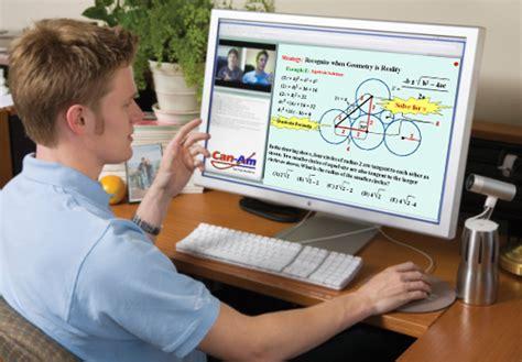 online tutorial of c live online tutorials can am test prep academy