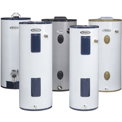 Small Water Heaters At Lowe S Water Heater Buying Guide