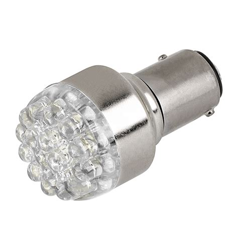 1157 led light bulb 1157 led bulb dual function 19 led forward firing