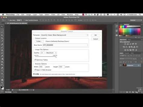 21 adobe photoshop cs6 full tutorial working with the zoom 168 adobe photoshop cs6 full tutorial working with zoomify