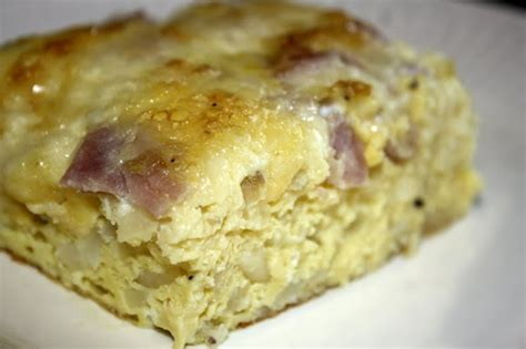 way to a man s heart food easy breakfast egg casserole