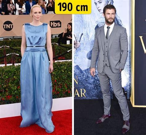 james mcavoy real height 25 parejas de famosos cuya estatura te sorprender 225