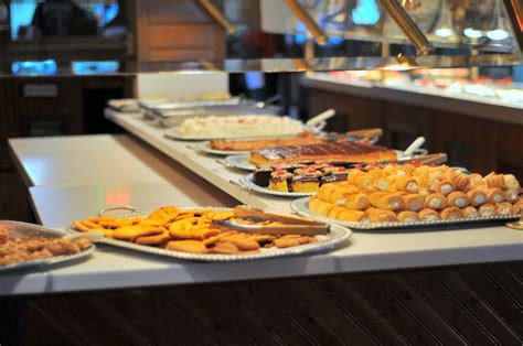 seafood buffet preston s restaurant north myrtle beach