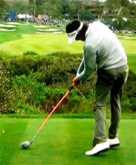 bubba watson driver swing bubba watson golf swing secret consistentgolf com