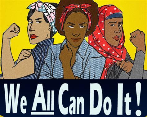 How To Impress Women 15 reasons everyone needs feminism