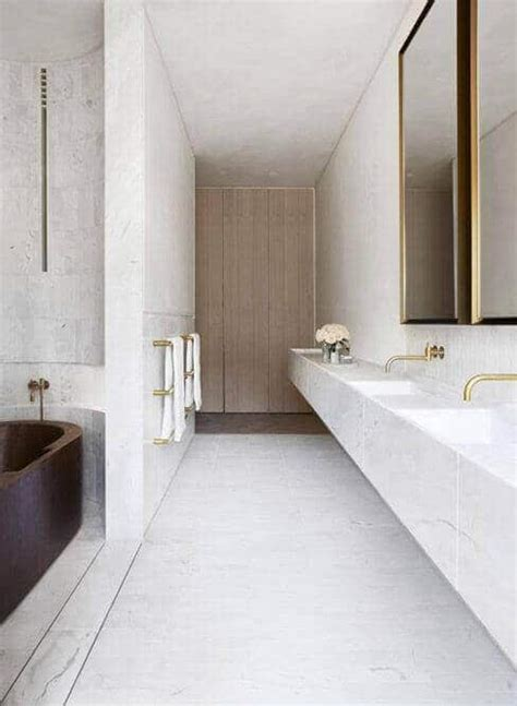 galley bathroom layout ideas