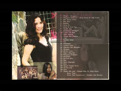 Cd Original Various Artists 15 Lagu Bintang Pop Hits 80 Vol 1 nicky astria best of the best album mp3fordfiesta