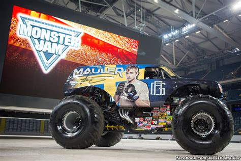 2014 monster jam trucks monster jam en pictures to pin on pinterest tattooskid